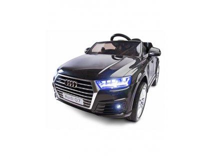 Elektrické autíčko Toyz AUDI Q7-2 motory  + Dárek zdarma