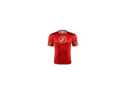 Sportovní tričko - Flash (Velikost XXL)