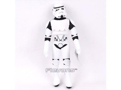 Plyšák Stormtrooper - 42 cm  + Dárek zdarma