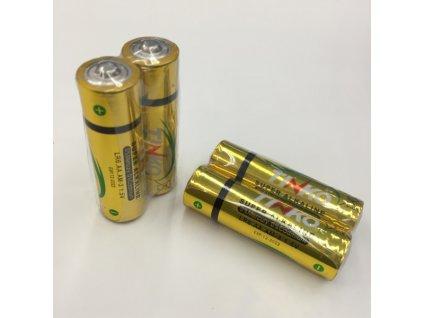 Baterie AA 4ks
