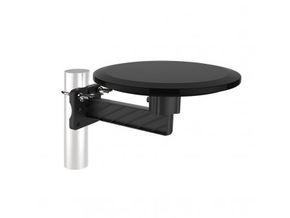 Solight venkovní DVB-T anténa, 49dB, UHF, 21. - 60. kanál, LTE/4G filtr