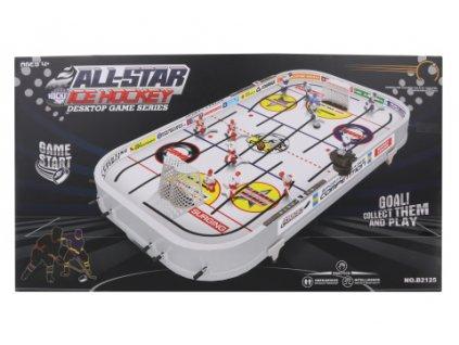Velká hra hokej  + Dárek zdarma