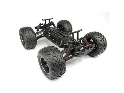 Monster 1/12, 2WD, 38km/h, 2,4Ghz  + Dárek zdarma