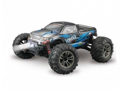Spirit Q901 1/16 RTR - Modrá  + Dárek zdarma