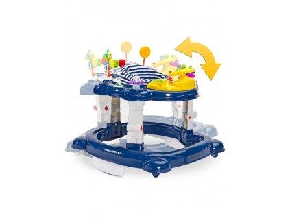 Dětské chodítko Toyz HipHop 3v1  + Dárek zdarma