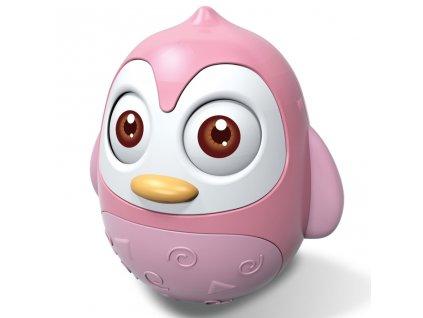 Kývací hračka Bayo tučňák