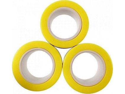 Magnetické kolečka proti stresu - SpinOFF
