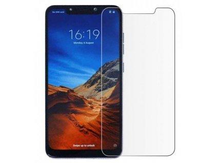 Xiaomi Poco F1 - tvrzené ochranné sklo 9H