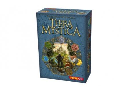 Terra Mystica  + Dárek zdarma
