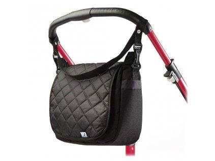 Prošívaná taška na kočárek CARETERO