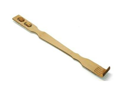 Drbátko na záda - dřevěné