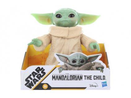 Baby Yoda figurka 15 cm