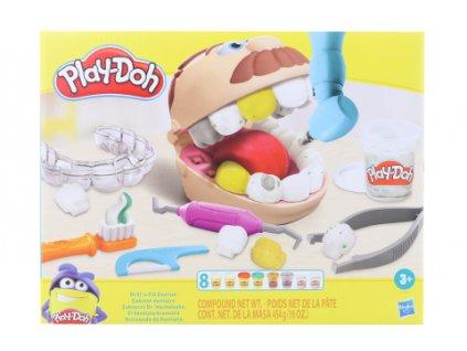 Play-doh Zubař drill ´n fill TV 1.4.-30.6.2021