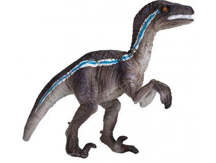 Mojo Animal Planet Velociraptor stojící