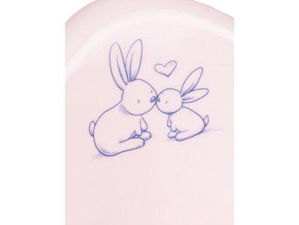 Dětský nočník Bunny
