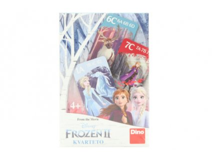 Kvarteto - Frozen II