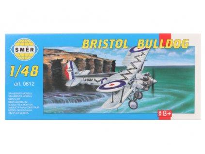 Bristol Bulldog 1:40