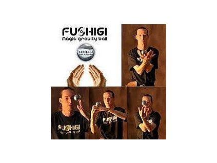 Magická levitující koule Fushigi