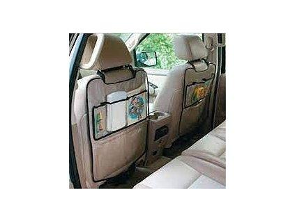 Chránič sedadel