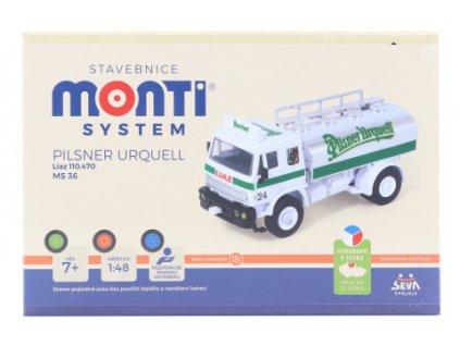 Monti System MS 36 - Pilsner Urquell