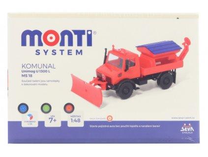 Monti System MS 18 - Communal