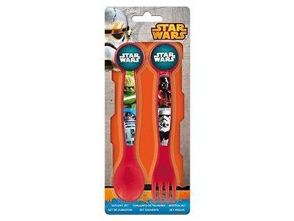 Příborový set - Star Wars