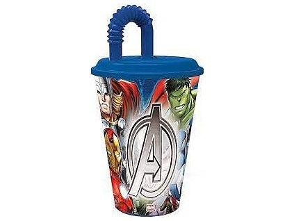 Sportovní láhev na vodu - Avengers