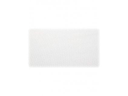Matrace Sensillo do kočárku 75x35 Kokosová - bílá