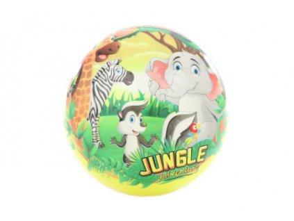 Míč jungle 14 cm