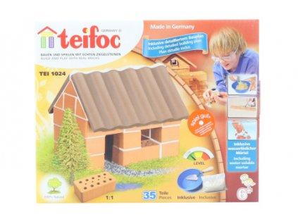 1024 Malý domek