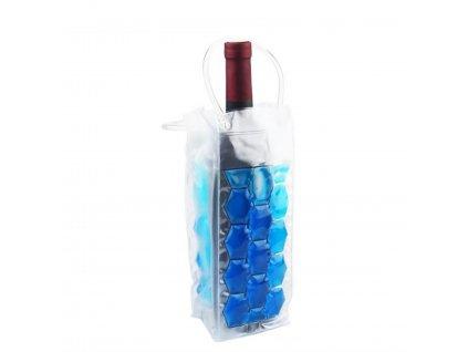 Chladící taška na víno