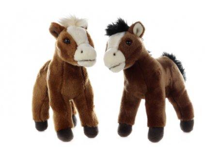 Plyš Kůň 34 cm