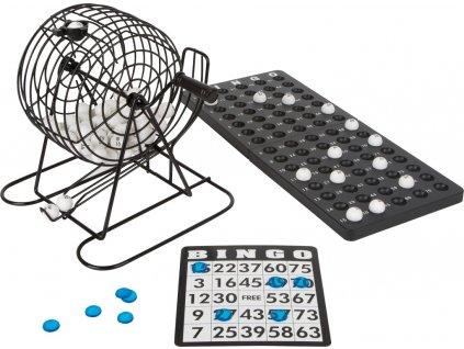 Small Foot Hra Bingo X poškozený obal