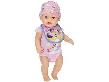 ZAPF BABY BORN Bryndák pro panenku miminko 2 druhy
