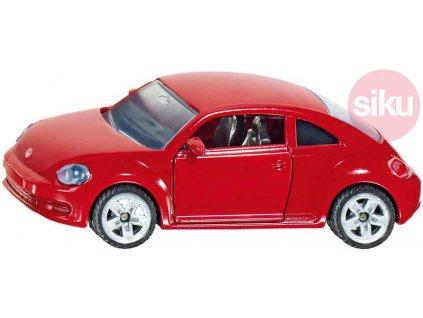 SIKU Auto VOLKSWAGEN Beetle KOV