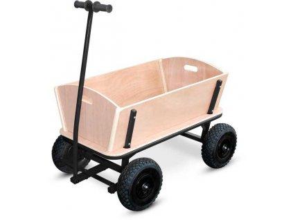 Small Foot Ruční vozík XXL  + Dárek zdarma