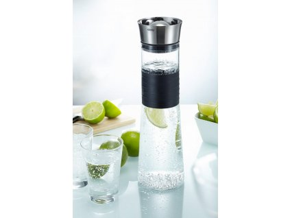 GEFU Karafa na vodu CASCADA 1000 ml