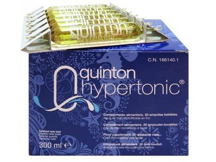 QUINTON Hypertonic ampule