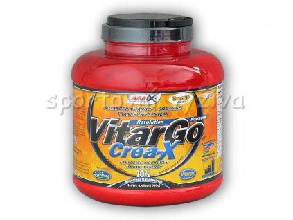VitarGo Crea-X