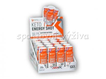 20x Keto Energy Shot 60ml-forest-fruit