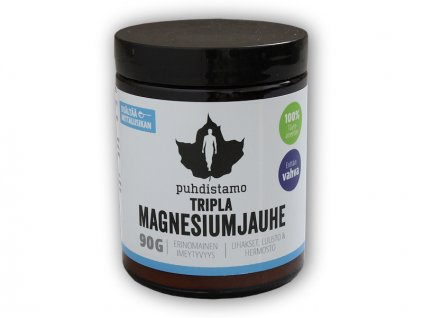 Triple Magnesium (Hořčík) 90g
