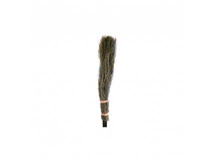 Koště čarodějnické březové 90 cm