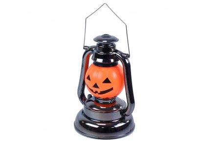 Lampa Halloween světlo zvuk