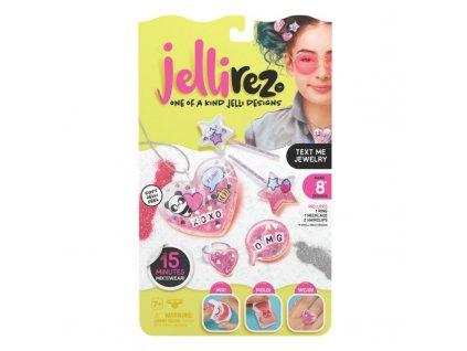 Jelli Rez - základní set pro výrobu bižuterie napiš mi