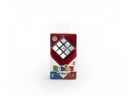 Rubikova kostka 3x3 METALIK