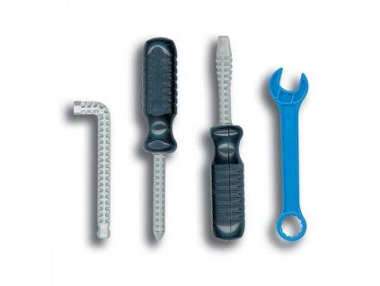Quercetti Tecno Toolbox 128 ks 6125