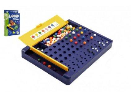 Hra Logik junior v krabici