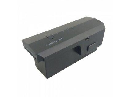SJ F11 PRO Dron s 2.7k kamerou a GPS  + Dárek zdarma