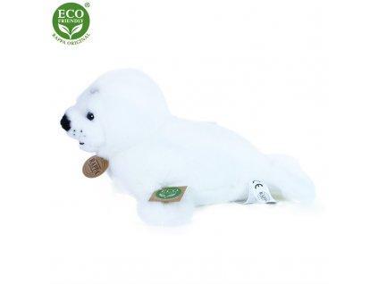 Plyšový tuleň 25 cm ECO-FRIENDLY