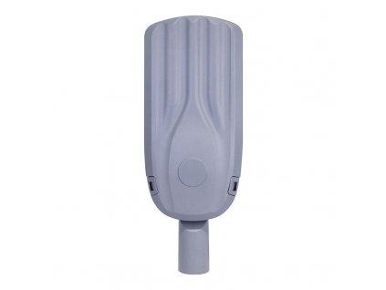 Solight street light SMD, 80W, 11200lm, Meanwell, 3000K, IP66, 110-305V, šedá